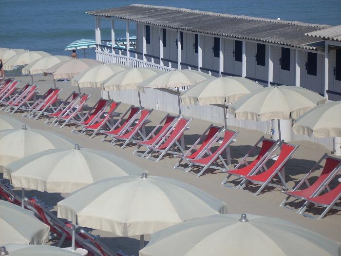 Mare hotel riviera blu tirrenia pisa