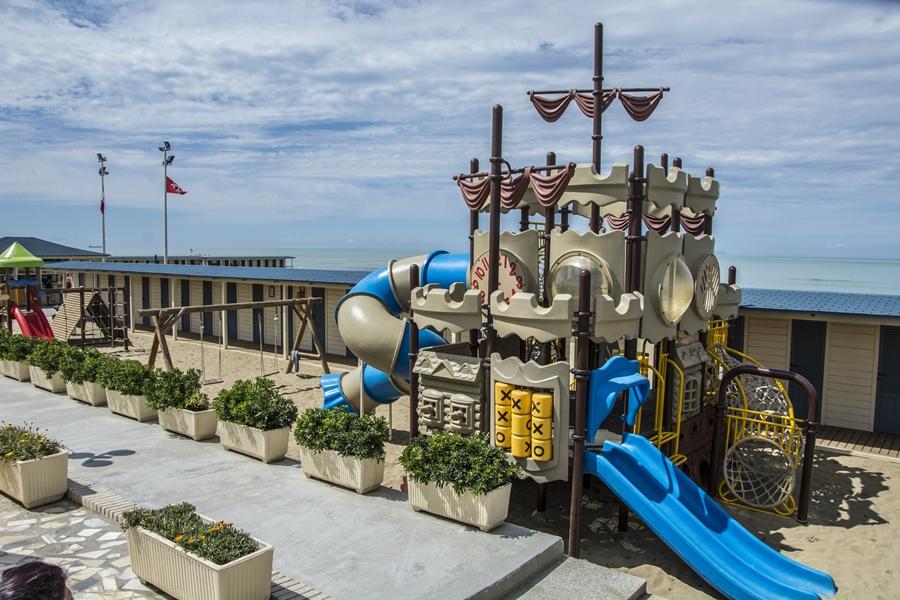 Море hotel riviera blu tirrenia pisa