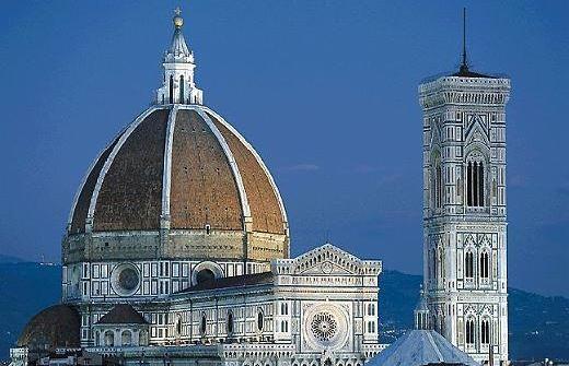 Dintorni - Firenze