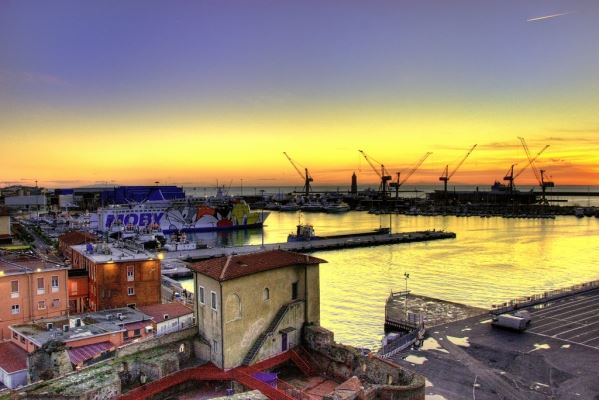 Dintorni - Livorno