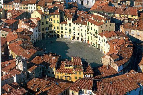 Dintorni - Lucca