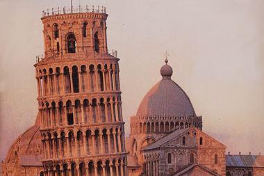 Dintorni - Pisa