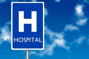 Dove siamo - Ospedale CIsanello 300 x 200