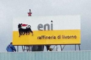 Dove siamo - Raffineria di Livorno 300 x 200